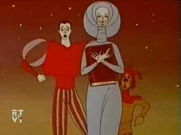 Очень Синяя Борода (1979) Смотреть мультфильм онлайн