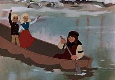 La regina delle nevi i cigni selvatici dvd edizione restaurata