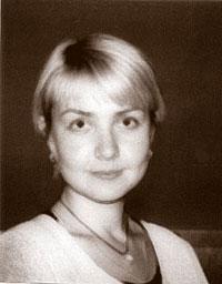 Белоногова Анна Владимировна
